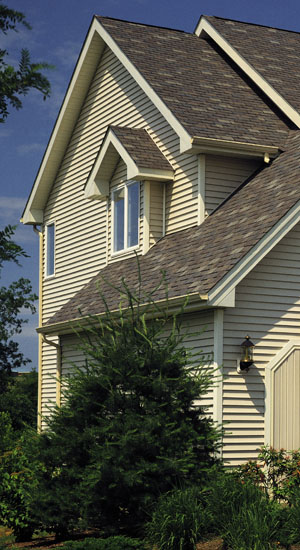 Home Siding by Starkweather and Sons Roofing and Siding - Wauseon Ohio