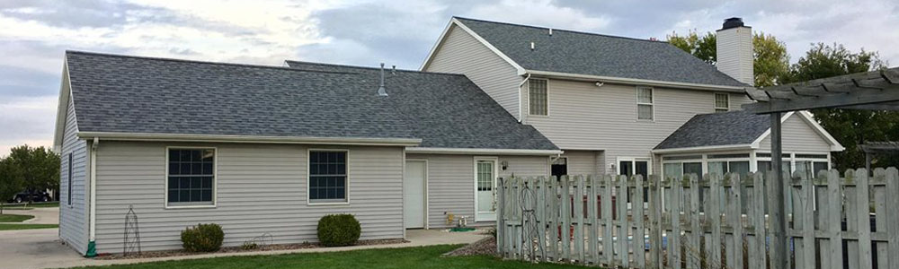 Solid Integrity Roofing - Siding And Windows by Starkweather and Sons - Wauseon - Ohio