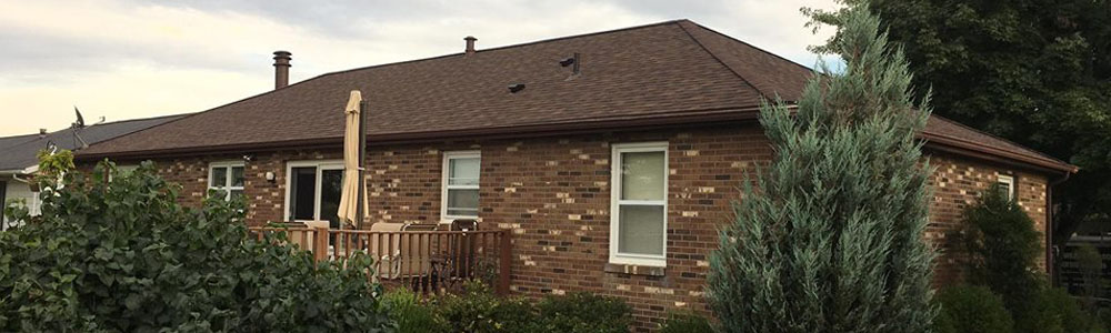Affordable - quality solutions in roofing - siding - roofing in Ohio
