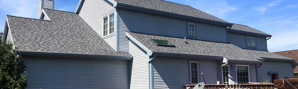 Ohio BBB Trusted Home Improvement Company - Starkweather and Sons Roofing and Siding
