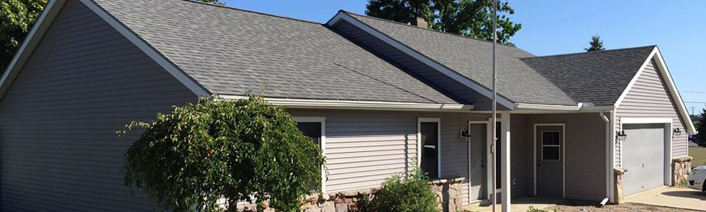 Best Asphalt Roofing Shingles - Owens Corning Preferred Contractor